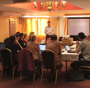 Dorset Social Media Workshops
