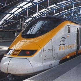 Social Media Monitoring Case Study – Eurostar at Christmas