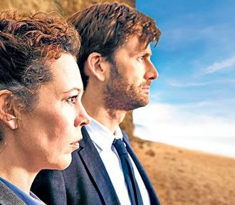 Using Social Media to Capitalise on 'Broadchurch Fever'