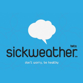 An app for avoiding those Winter colds