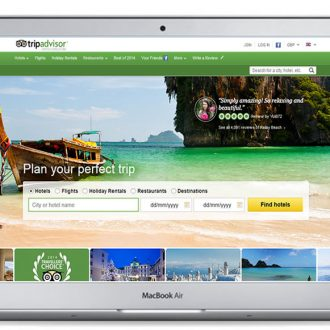 Learning To Love TripAdvisor Part 1 – Replying to Reviews