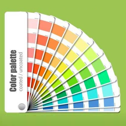 Infographic – The Power of Colour