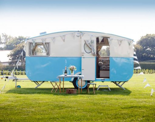 Best of British Holiday Parks