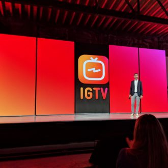 IGTV – Instagram TV is launched