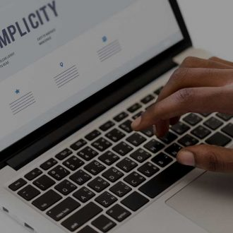 writing copy for homepage