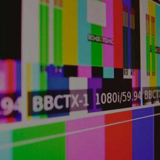 television exposure