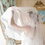 Bridal Reloved wedding dress