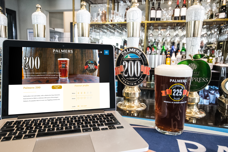 Palmers - Beer Profile