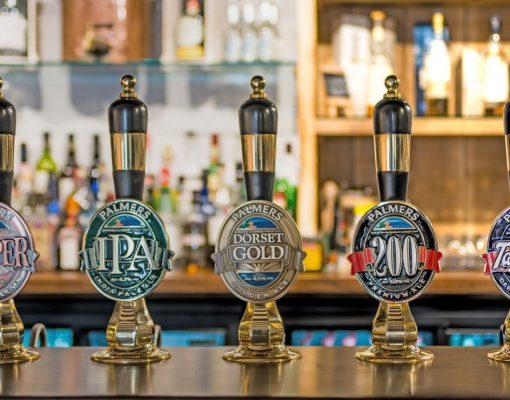 Palmers - Craft Beers