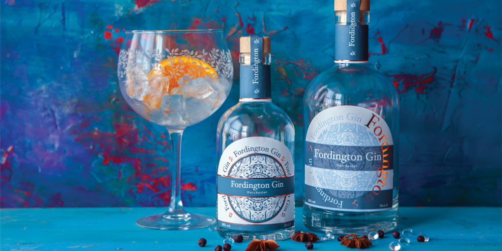 key digital welcome fordington gin as a new digital partner