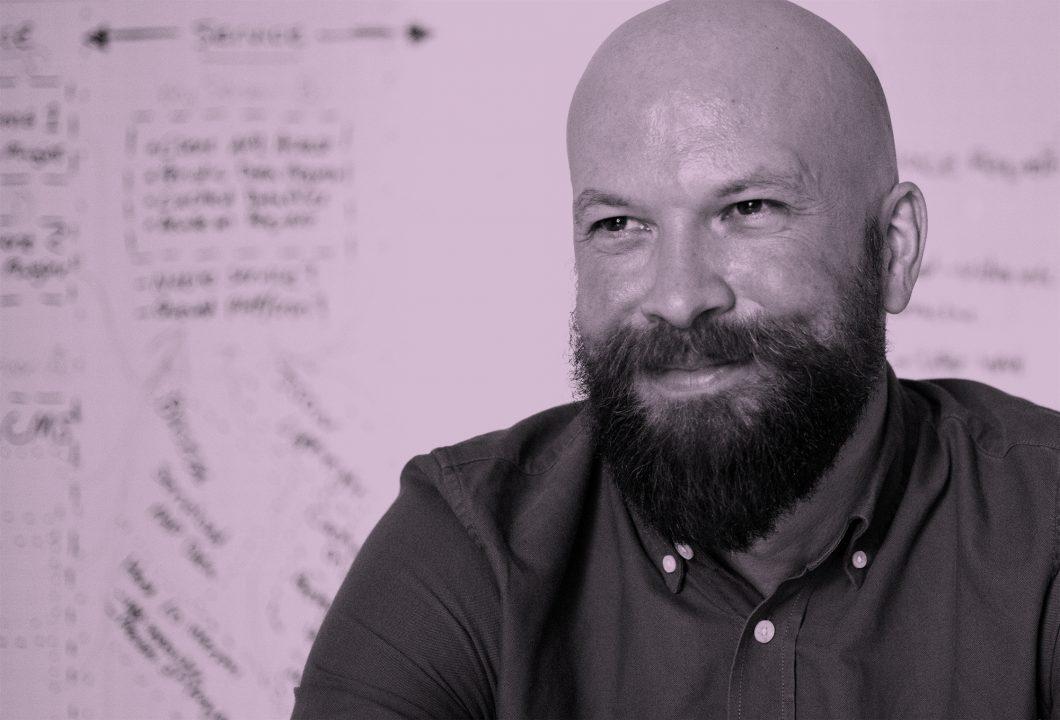 Paul castle joins key digital as digital marketing executive