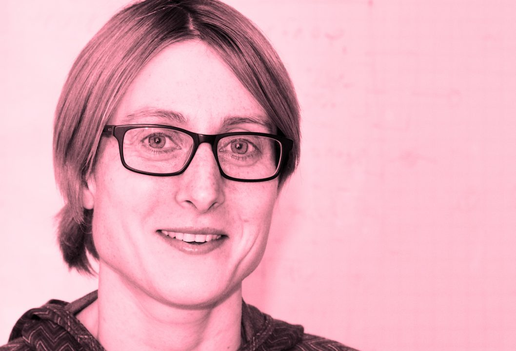 Louise joins us as Web Developer