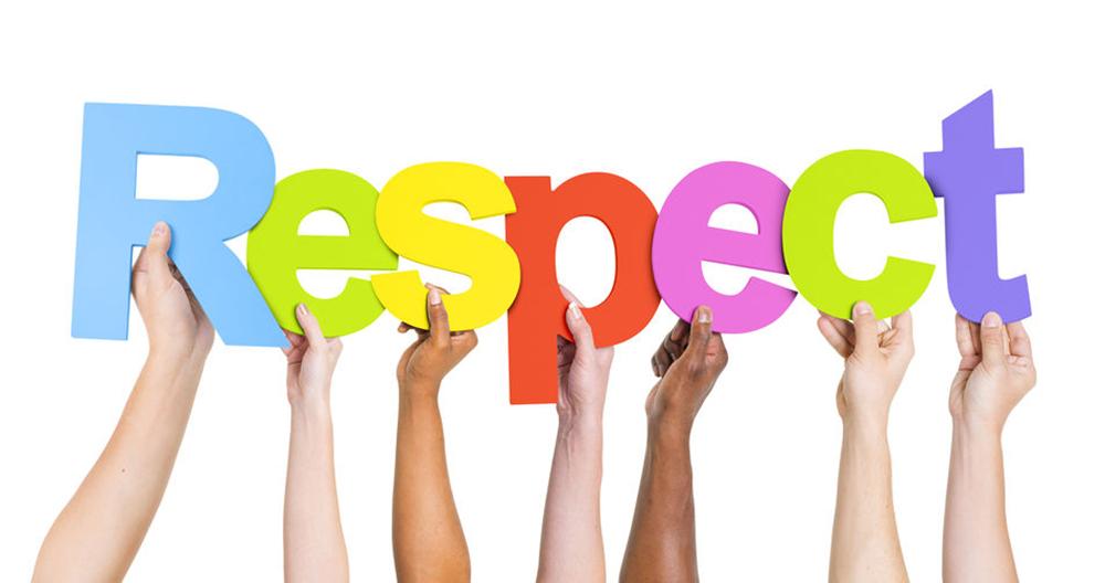 respect humans in digital marketing