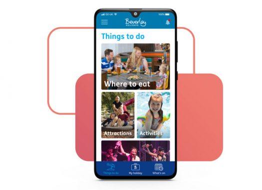 Holidaymaker App