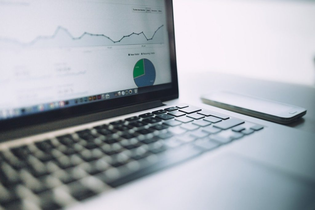 measure your websites analytics