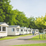 forest glade holiday park caravans