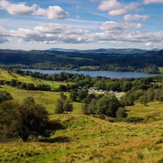 Park Cliffe Lake District