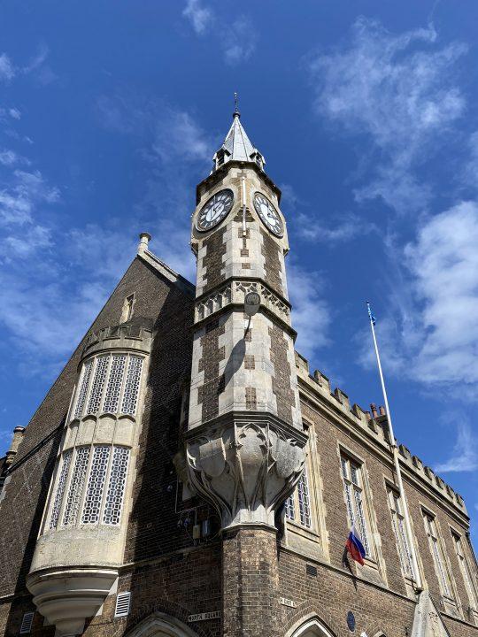Dorchester Town Council Choose Us For New Tourism Website