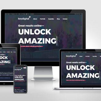 responsive website design tool